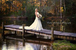 Wedding Venue: Hidden Hills Country Club - Jacksonville, FL.